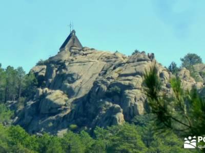 Jarosa - Agua y Bosque Plateado; viajes trekking;puente almudena;material trekking